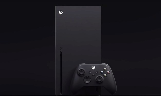 Microsoft anuncia novo Xbox Series X durante a The Game Awards