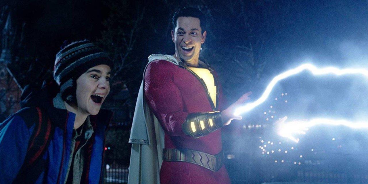 Shazam! 2 ganha data de estreia pela DC e Adão Negro pode surgir no filme