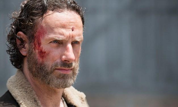 Showrunner responde se Rick Grimes retornará à The Walking Dead