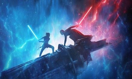 Star Wars: A Ascensão Skywalker conquista meio bilhão de bilheteria em 1º final de semana