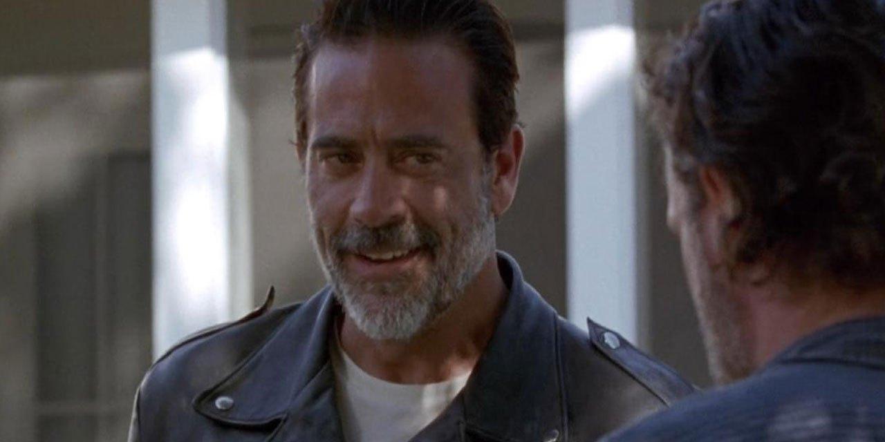 The Walking Dead | Estudo aponta que queda na audiência tem relação com aparição de Negan