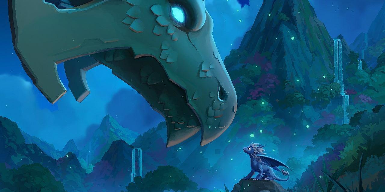 Crítica   O Príncipe Dragão: 3ª Temporada – A Batalha Final