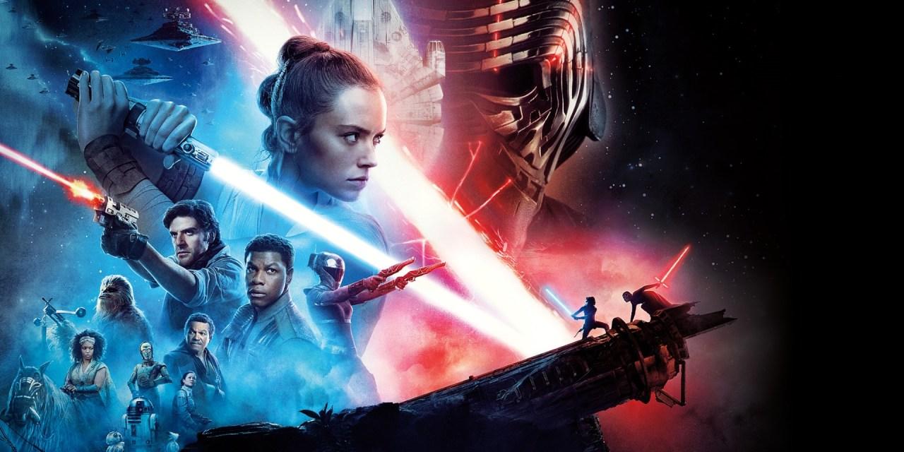 Resultado de imagem para star wars a ascensão skywalker