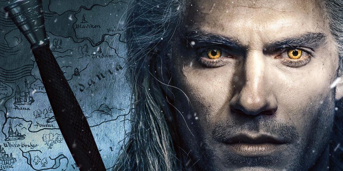 Crítica | The Witcher: 1ª Temporada – Uma Adaptação Medíocre