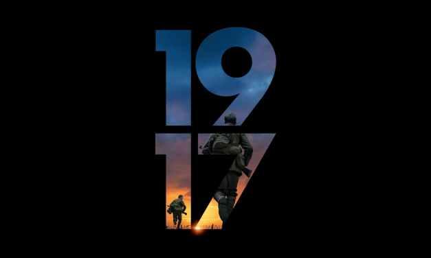 Crítica | 1917 – Salvando o Soldado Blake