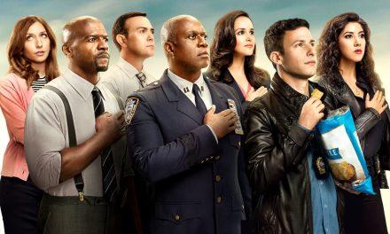 Brooklyn Nine-Nine lança trailer inspirado nos anos 80 para a 7ª temporada