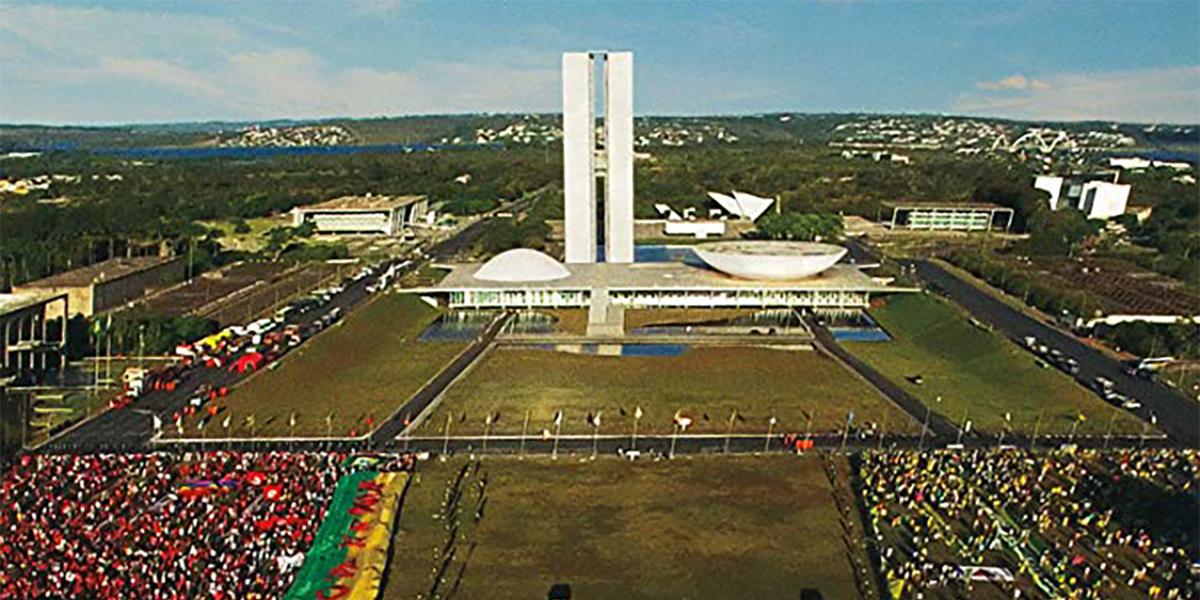 Democracia em Vertigem   Documentário irá representar o Brasil no Oscar 2020