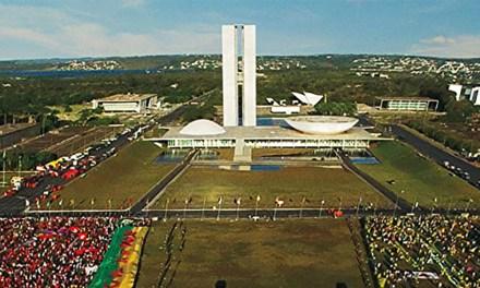Democracia em Vertigem | Documentário irá representar o Brasil no Oscar 2020