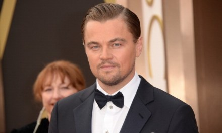 Leonardo DiCaprio vai doar US$ 3 milhões para luta contra incêndios na Austrália