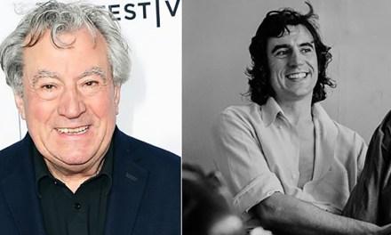 Morre Terry Jones, Fundador do Monty Python, aos 77 anos