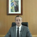 Bolsonaro demite Roberto Alvim da Secretaria de Cultura, após citação a Goebbels