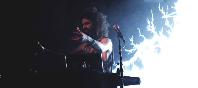 The Gaslamp Killer
