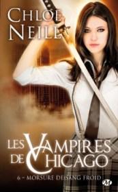 Vampires de Chicago 6