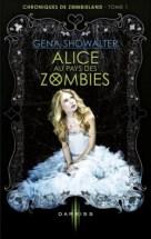 Alice au pays des zombies