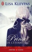 Prince de l'éternité