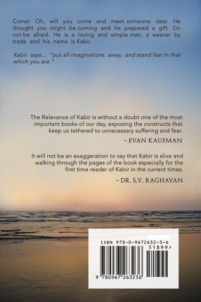WEB Kabir Back Cover