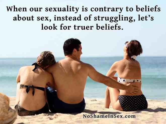 truer beliefs