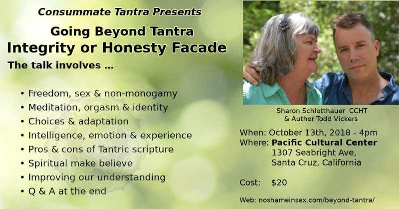 Beyond Tantra | Integrity vs Honesty Facade