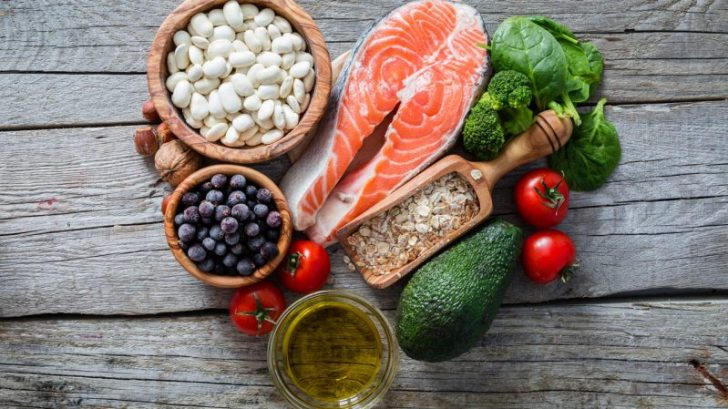 anti inflammatory diet