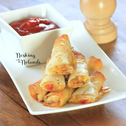 Italian Spring Rolls by Noshing With The Nolands (Small)