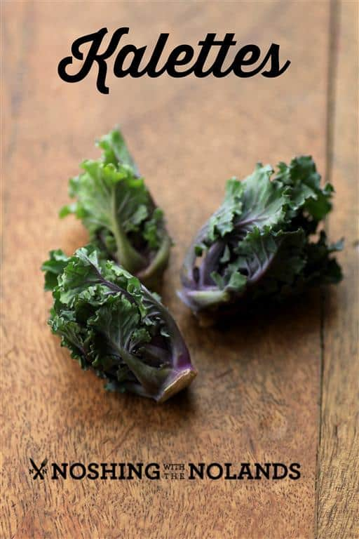 Kale Roasted Beet Salad with Honey Balsamic Dressing by Noshing With The Nolands