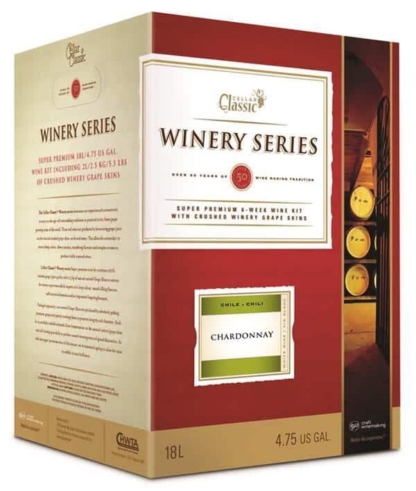 Wine kit (Custom)