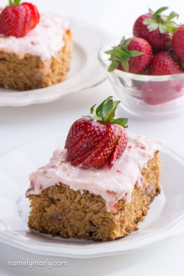 50 Stunning Strawberry Recipes