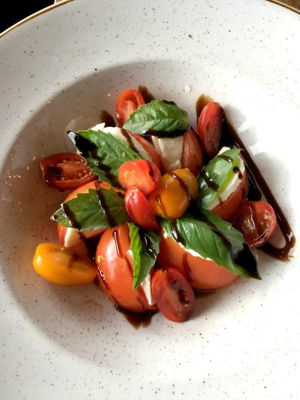 Via Cibo 14th Street: Italian Street Food