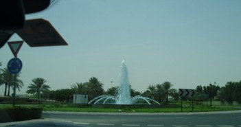 Dubai - Desert, Anyone?