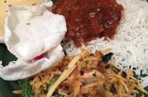 Pirates of Grill - Rice and Biryanis
