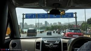 Just Uber it around Mumbai!