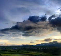 Meghalaya. A State of Joy