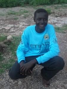 Joseph Makere