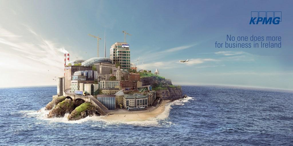 KPMG - Island 1