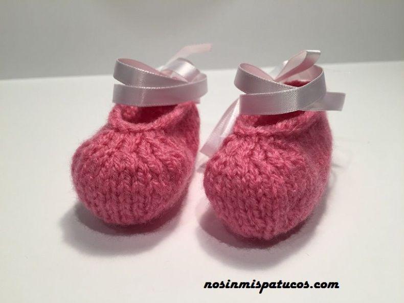 Zapatillas de ballet 6.