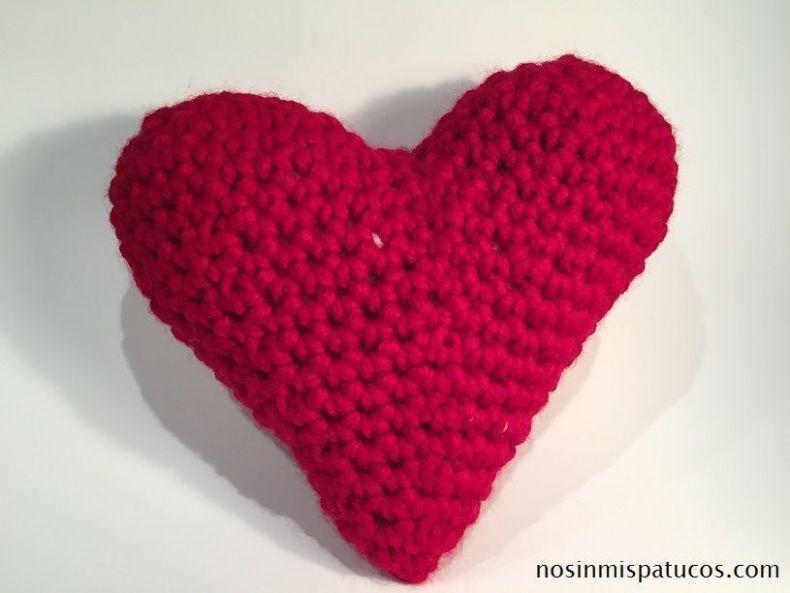 corazón decorativo