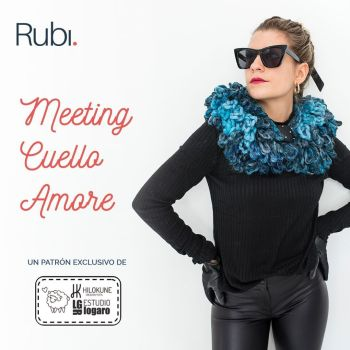 Meeting Cuello Amore