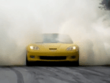 EPIC Burnout Compilation at ProFab!