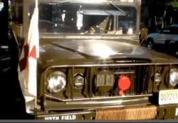 Ugly Truckling Kaiser M725