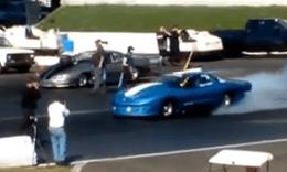 Pontiac vs Chevy