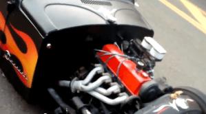 Ultimate VW Beetle Rat Rod