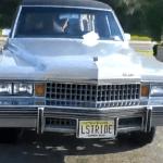 Cadillac DONK