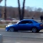 Quickest AWD Import