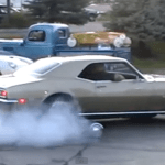 Bad Burnout