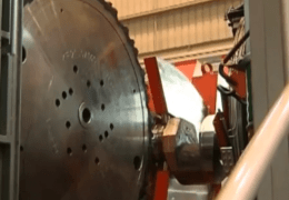 Giant Crank Grinder