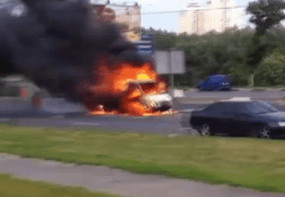 World Wide Driving Disasters