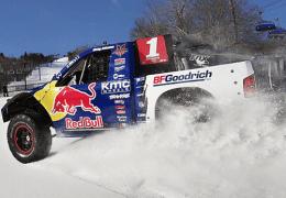 Red Bull Run!
