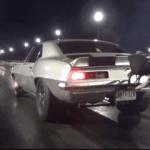 6 Second Street Camaro