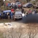 Mud Bog Epic Fail