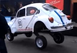 Volkswagen Dances